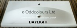 Ideal Standard Daylight 100cm 1TH Basin