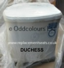 Ideal Standard Duchess CC Cistern (no lever) E8570