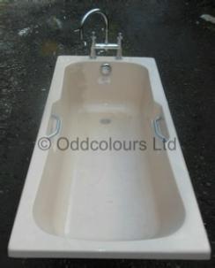 Resin Baths