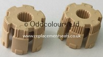Ideal Standard Waterways inserts (for E5950 ceramic heads)