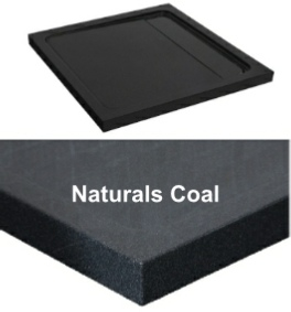 "Just Trays ""Natural Coal"""
