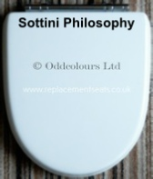 Sottini Philosophy Seat