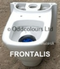 Roca Frontalis CC Pan only