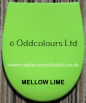 MELLOW LIME